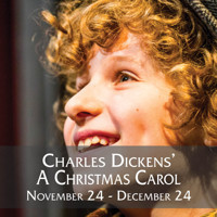 The 25th Annual A Christmas Carol in Broadway