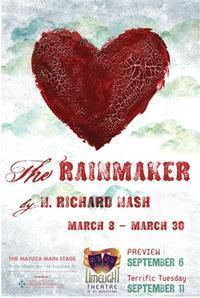 The Rainmaker in Jacksonville