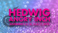 Hedwig and the Angry Inch in Pittsburgh