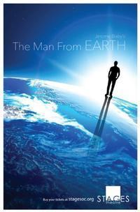 Jerome Bixby's The Man from Earth in Costa Mesa