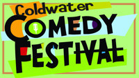 Coldwater Comedy Fest in Detroit