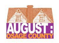 AUGUST: Osage County in Central Pennsylvania