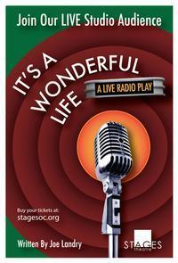 It's a Wonderful Life: A Live Radio Play in Costa Mesa