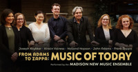 From Adams To Zappa: Music of Today in New Hampshire