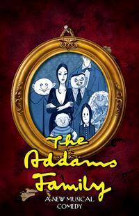 The Addams Family Musical in Central Pennsylvania
