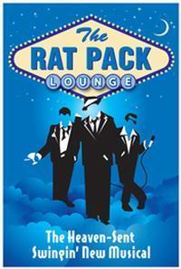 THE RAT PACK LOUNGE: A Swingin' Musical in San Antonio