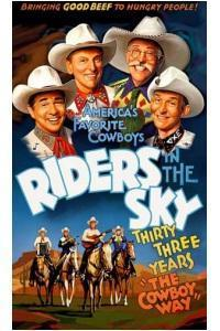 RIDERS IN THE SKY in Thousand Oaks