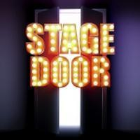 Stage Door in Broadway