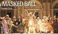 A MASKED BALL in San Diego