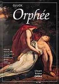 Orphée in Pittsburgh