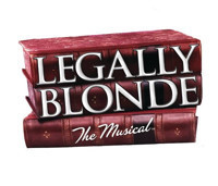 LEGALLY BLONDE! in Broadway