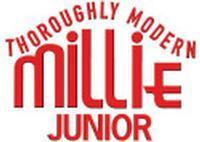 Thoroughly Modern Millie Junior in Broadway