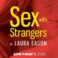 Sex with Strangers in Atlanta
