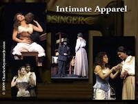 Intimate Apparel in Santa Barbara