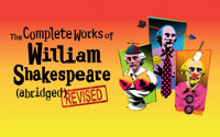 The Complete Works of William Shakespeare (abridged) [revised] in Dayton