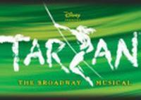 Tarzan in Broadway