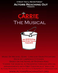 Carrie the Musical in Orlando