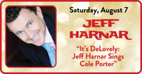 It's DeLovely: Jeff Harnar Sings Cole Porter in Connecticut
