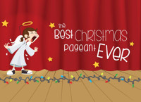 The Best Christmas Pageant Ever in Broadway