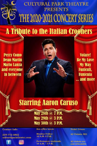 A Tribute to the Italian Crooners in Ft. Myers/Naples