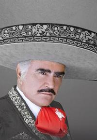 Vicente Fernández. Forever Mexico in Mexico