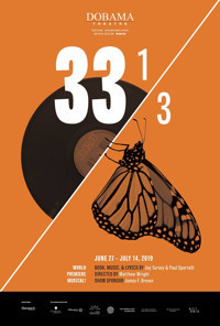 33 1/3: A New Musical in Cleveland