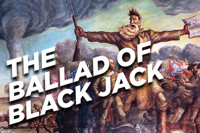The Ballad of Black Jack in Kansas City