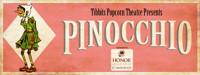TIBBITS POPCORN THEATRE PRESENTS PINOCCHIO in Detroit