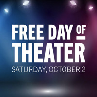 Free Day of Theater in Milwaukee, WI