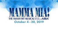 Mamma Mia! in Chicago