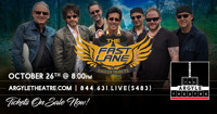 The Fast Lane: Tribute to The Eagles in Long Island