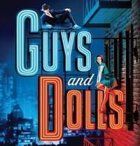 Guys and Dolls in San Francisco