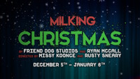 Milking Christmas in Kansas City