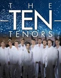 The Ten Tenors in Broadway