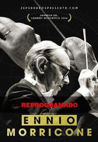 Ennio Morricone in Concert in Mexico