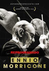 Ennio Morricone in Concert in Mexico