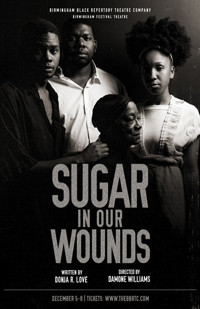 Sugar In Our Wounds in Birmingham