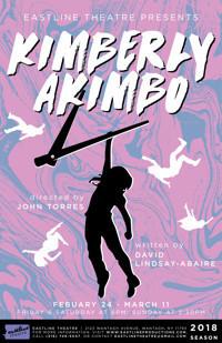 Kimberly Akimbo in Long Island