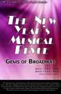The New Year's Revue-Gems of Broadway in Broadway