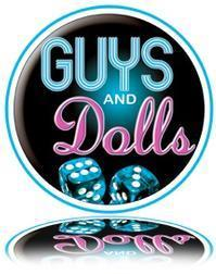 Guys & Dolls in Boston