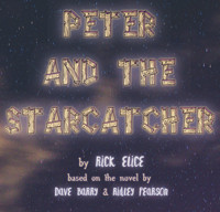 Peter and the Starcatcher in Seattle