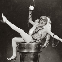New Year's Eve Speakeasy and Casino Night in Central Pennsylvania