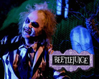 Beetlejuice in New Jersey