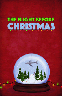The Flight Before Christmas in Central New York