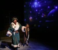 Scrooge: The Musical in San Francisco