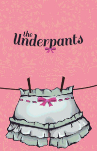 The Underpants in Central New York