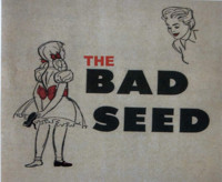 The Bad Seed in South Bend