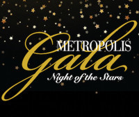 Metropolis Gala in Chicago