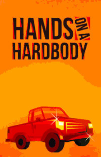 Hands on a Hardbody in Broadway