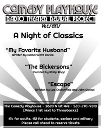 The Radio Revival Project in Tucson